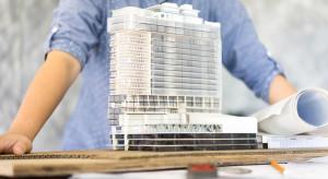 Padają rekordy w liczbie budowanych mieszkań