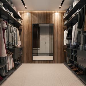 3 najgorętsze trendy w aranżacji garderób