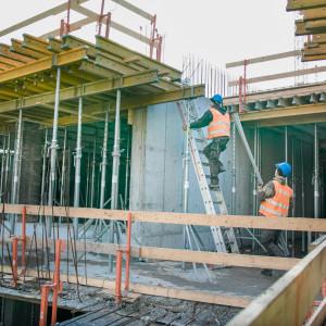 Angel Poland Group o najnowszych projektach. Trwają prace na placach budowy