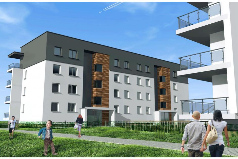 Interbud-Lublin kupuje działkę przy osiedlu Nowy Felin