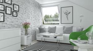 Jak wpasować białe meble do otoczenia?