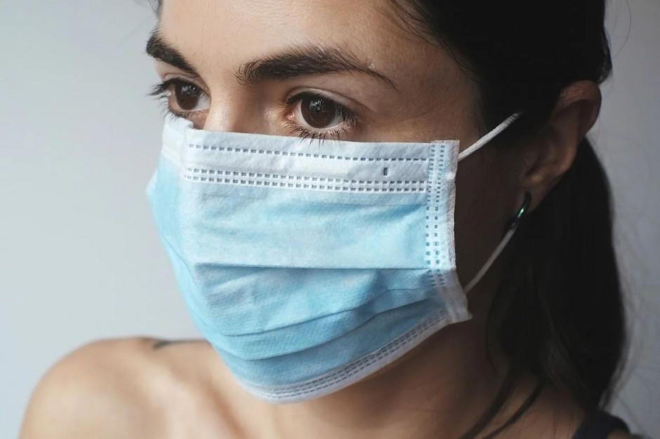 Wrocław: kobieta zakażona koronawirusem przebywa w kwarantannie domowej