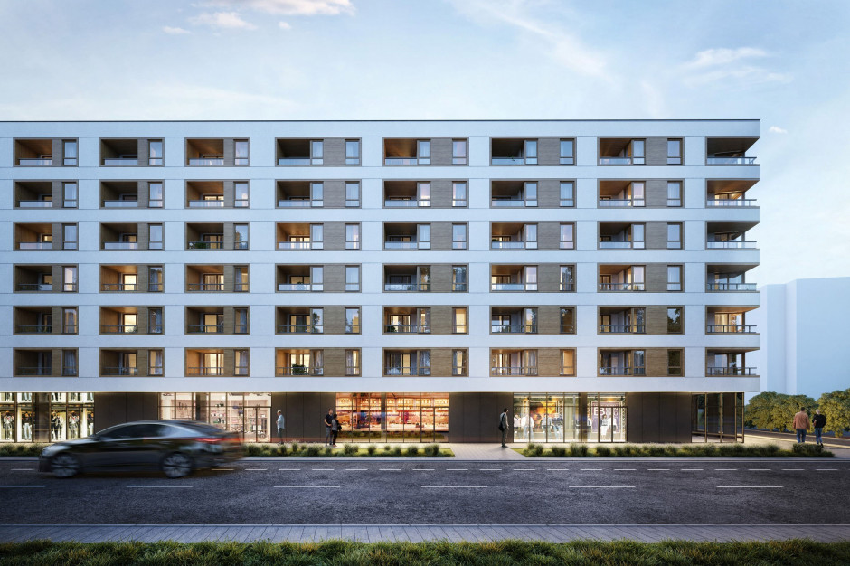 BPI Real Estate Poland inwestorem wolaRE w 100 procentach