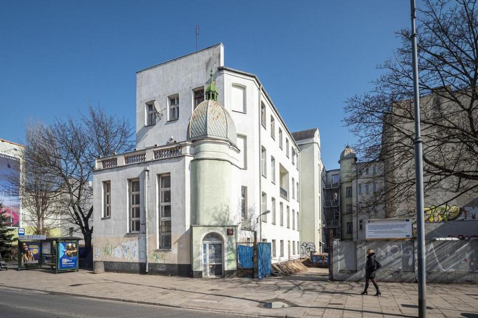 Łódź rewitalizuje hostel przy Zachodniej 56. Powstaną mieszkania chronione