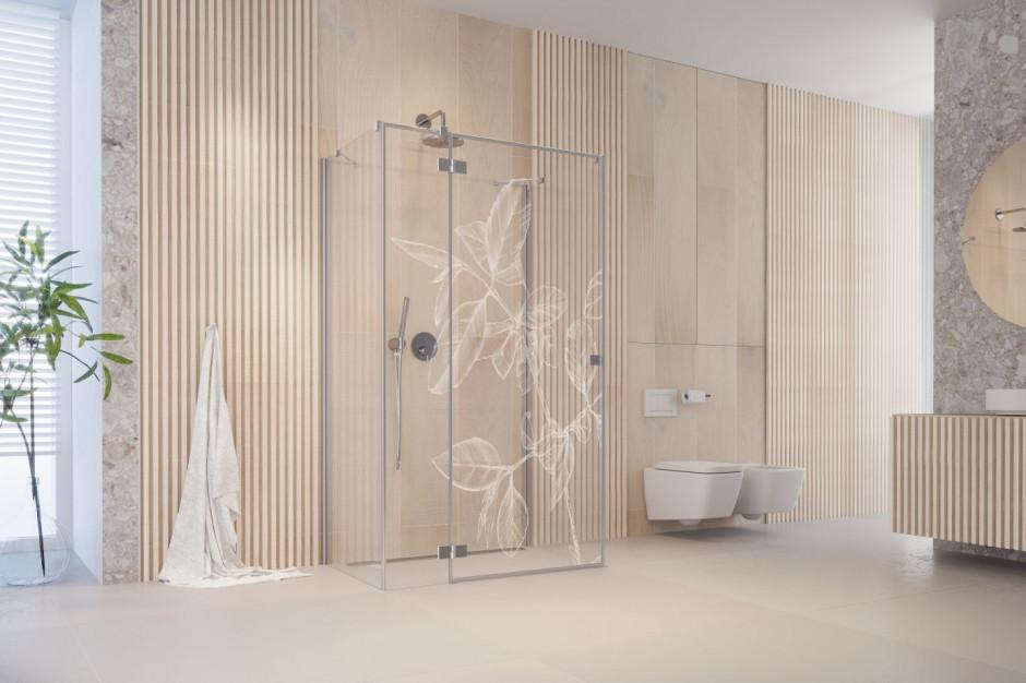 Metamorfoza łazienki na wiosnę