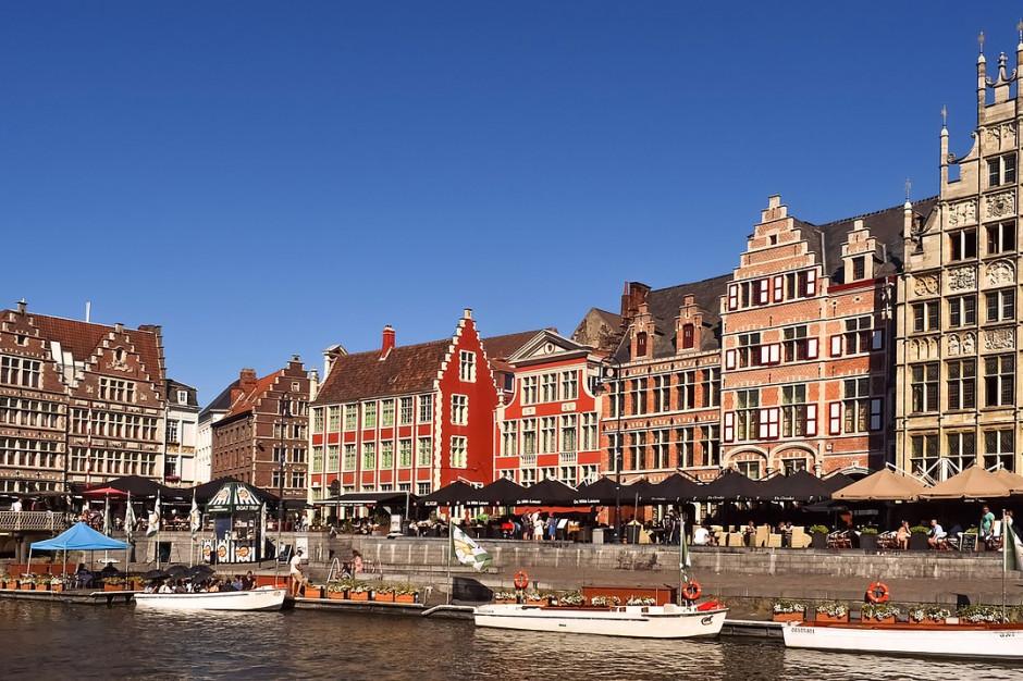 Belgia zamyka się od środy w związku z koronawirusem, ludzie muszą zostać w domach