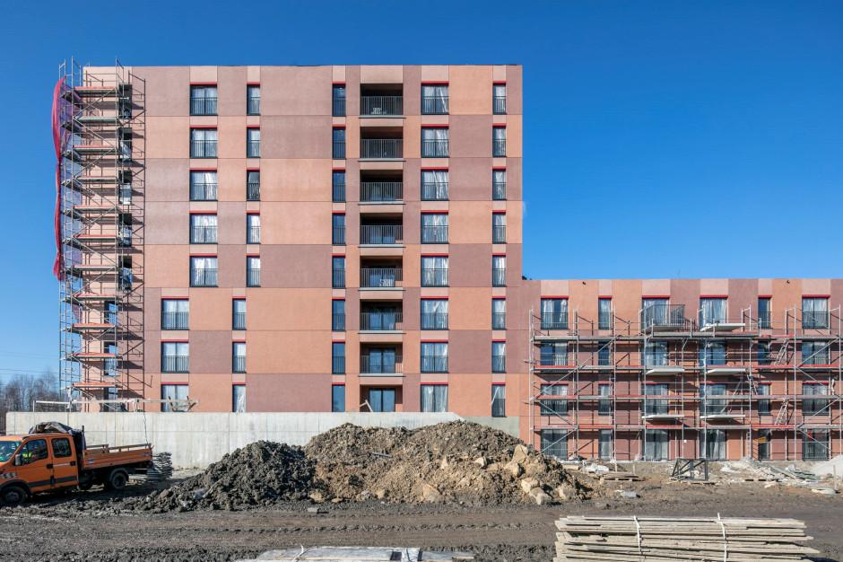 Mieszkanie Plus: w czerwcu nabór najemców mieszkań na osiedlu Nowy Nikiszowiec