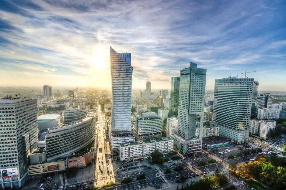 Warszawa: rusza remont wiaduktu wzdłuż Ostrobramskiej