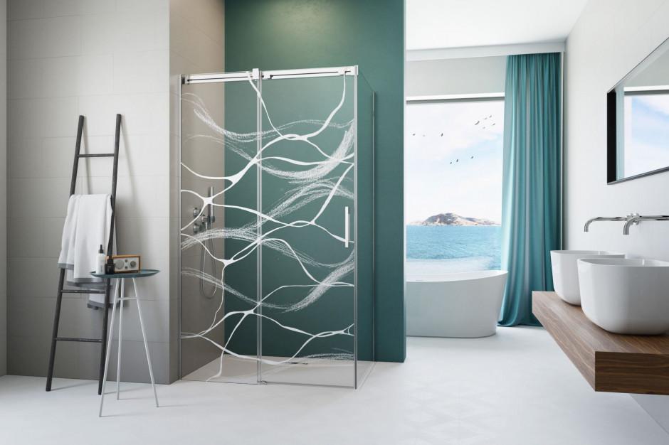 Podpowiadamy jak urządzić komfortową strefę prysznicową?