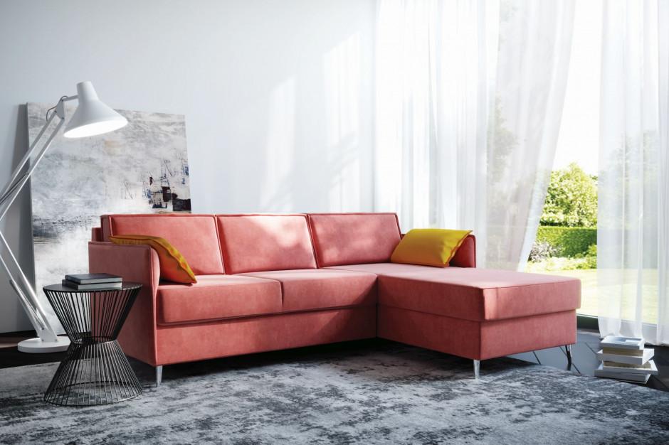 Sofa w domu. Te rozwiązania są najmodniejsze