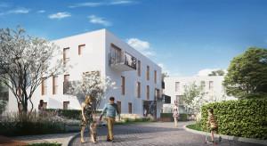 Bouygues Immobilier przygotowuje się do rozpoczęcia inwestycji Perspective - Wille Miejskie