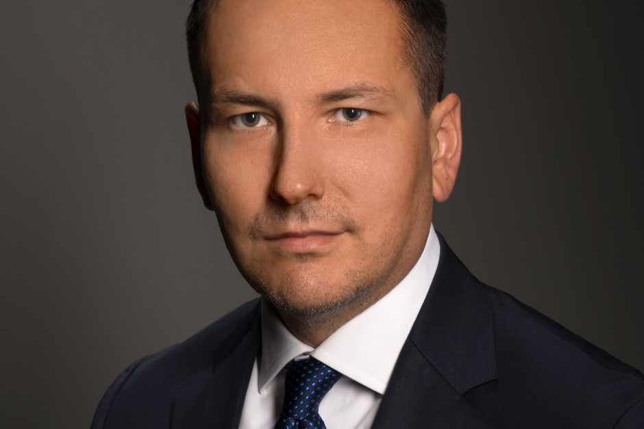 Rafał Wojtyna, RWP Development: Miasto to wielki plac budowy