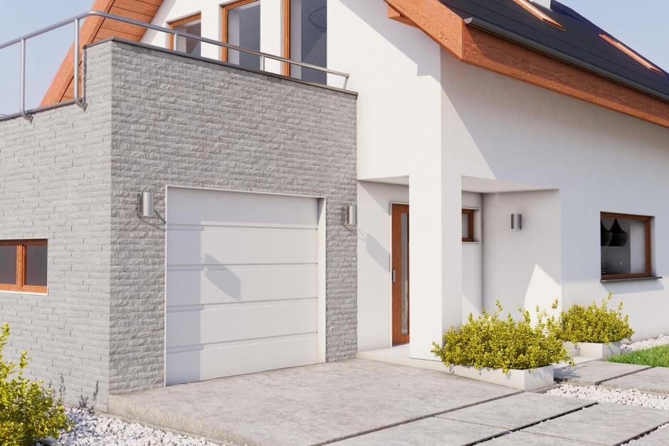 Budowa domu: na jaki odcień kamiennej elewacji postawić?