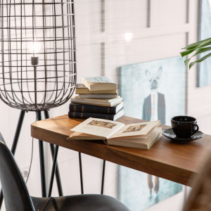 5 sposobów na organizację domowego biura
