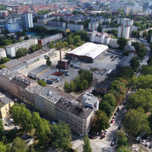 Mieszkanie Plus rośnie niedaleko wrocławskiej Starówki
