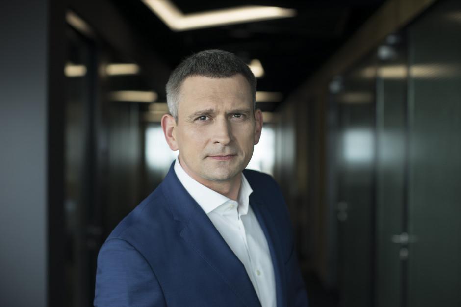 Waldemar Olbryk: dygitalizacja to dla nas nie nowość, byliśmy na to przygotowani