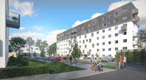 Radom: Rządowe mieszkania przy Tytoniowej pną się w górę