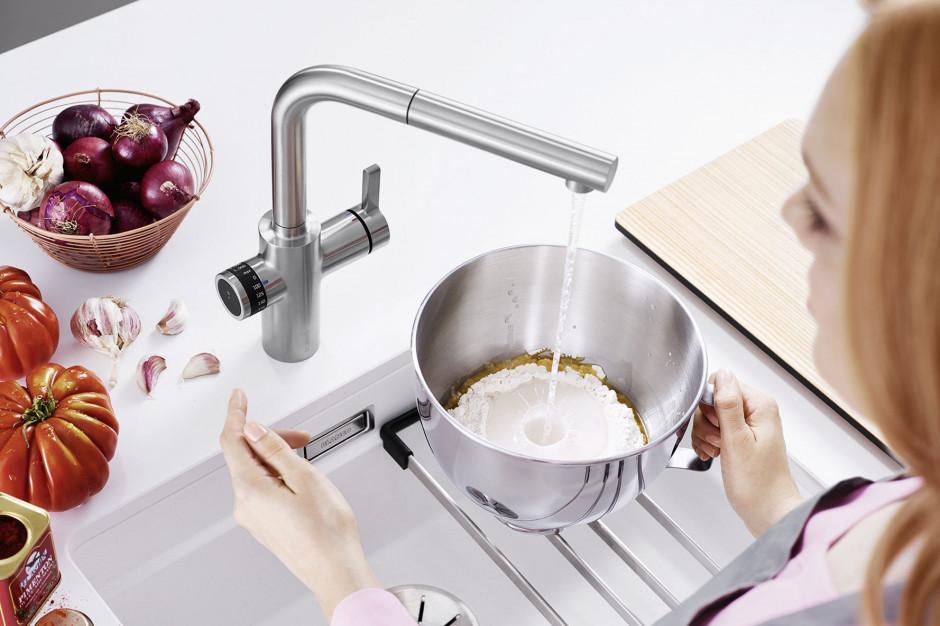 Skuteczna dezynfekcja kuchni w dobie koronawirusa