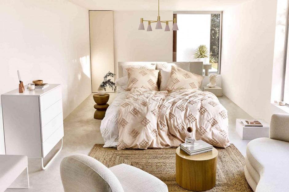5 najmodniejszych trendów w sypialni