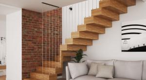 Modne schody: ultranowoczesne konstrukcje zawieszone w powietrzu