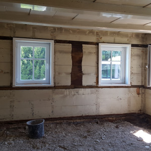 Raport: jak wyglądają remonty polskich domów?