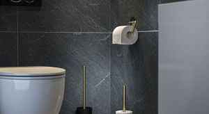 Jak urządzić łazienkę, gdy w domu jest ich kilka? Podpowiadamy