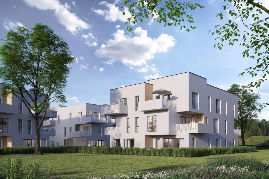 Trei rozwija projekt na wrocławskiej Wielkiej Wyspie