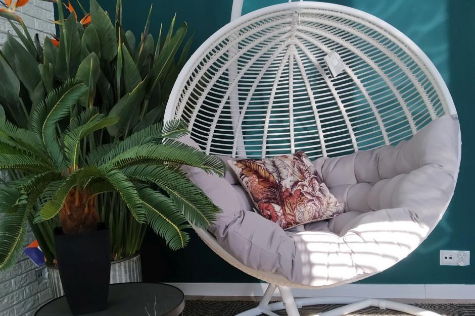 Slow life na balkonie - prywatna oaza w środku miasta