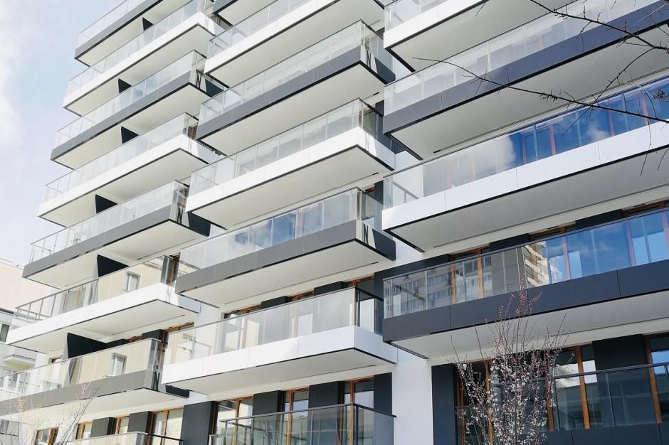 Inteligentne apartamenty Widoki Mokotów z pozwoleniem na użytkowanie