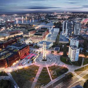 Euro Styl i Torus jednoczą siły. Mieszkania i biura powstaną w Gdańsku