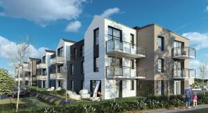Trevo: nowe mieszkania w Gdańsku Osowej
