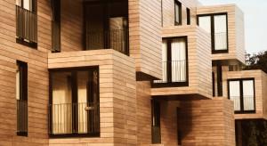 W Polsce będzie powstawać więcej domów z drewna? Mały budynek drewniany powstaje w 2 dni