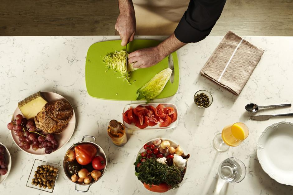Kuchnia w czasach kwarantanny. Jak zaaranżować strefę gotowania?