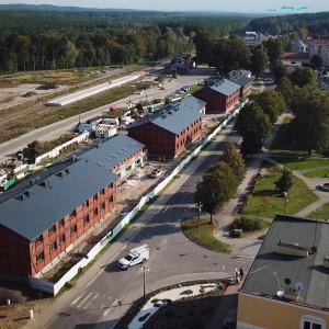 Pierwsi najemcy Mieszkania Plus w Kępicach wprowadzą się do lokali jeszcze wiosną