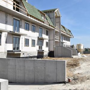 Zalasewo Park w rozbudowie