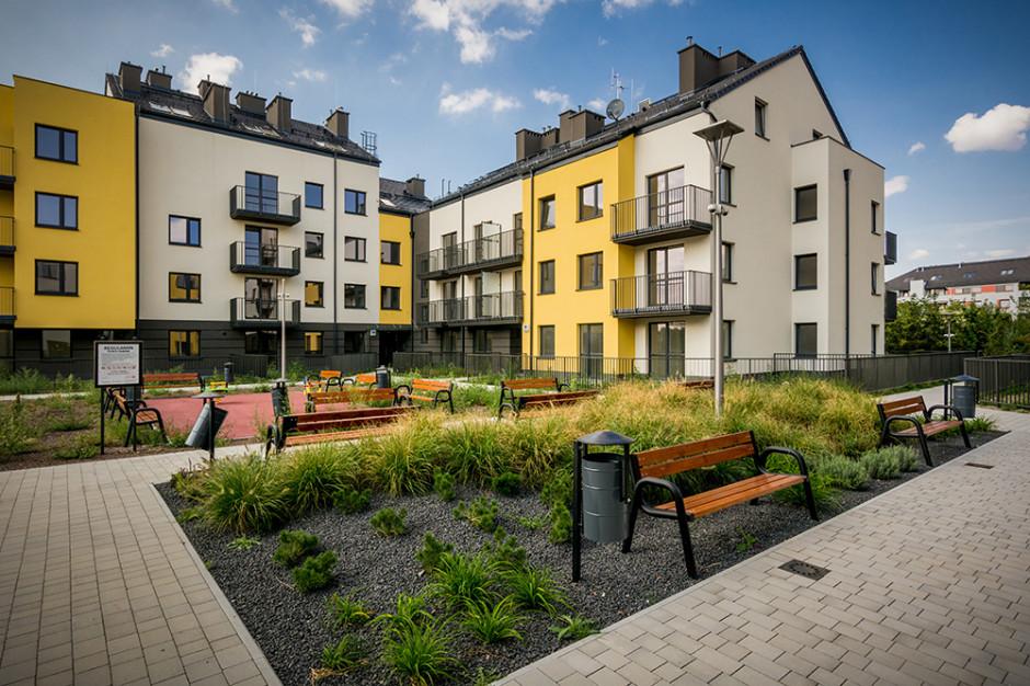 Ostatnia szansa na mieszkanie w Słonecznym Zakątku we Wrocławiu