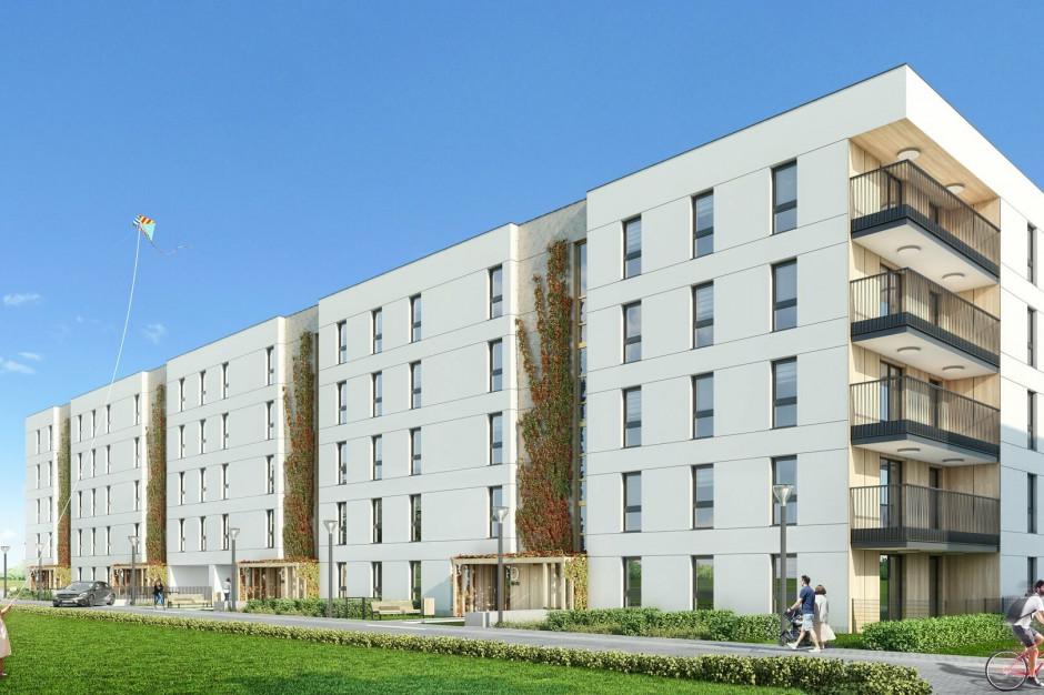 Bouygues Immobilier zapowiada nowe osiedle na Bemowie