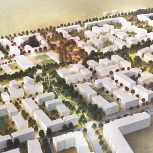 Znamy najlepszy projekt wrocławskiego osiedla Mieszkanie Plus