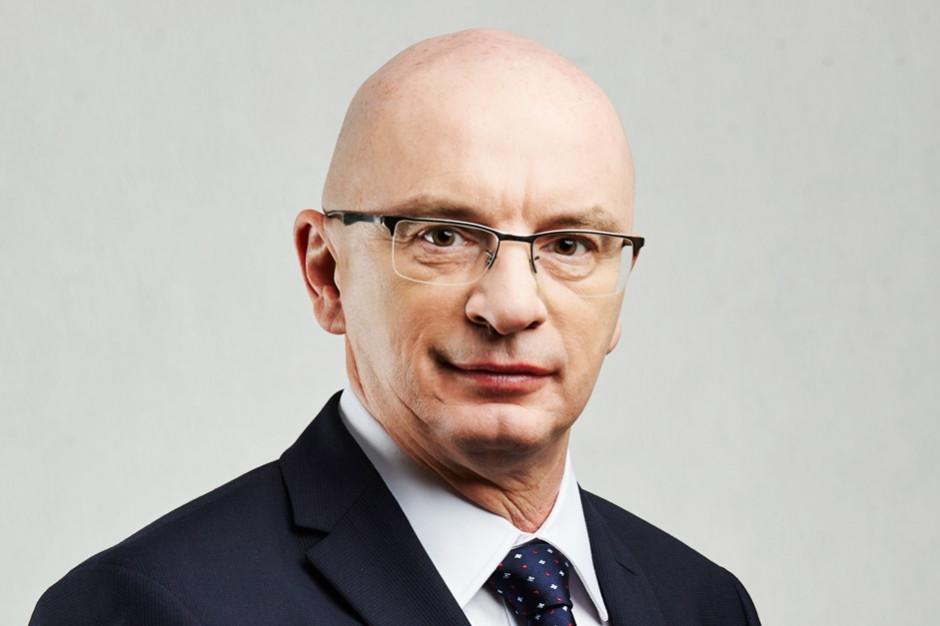 Adam Łącki: Epidemia zweryfikuje plany Polaków odnośnie zakupu domów i mieszkań