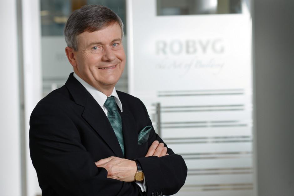 Robyg umacnia pozycję we Wrocławiu i kupuje Wrocławskie Przedsiębiorstwo Budowlane
