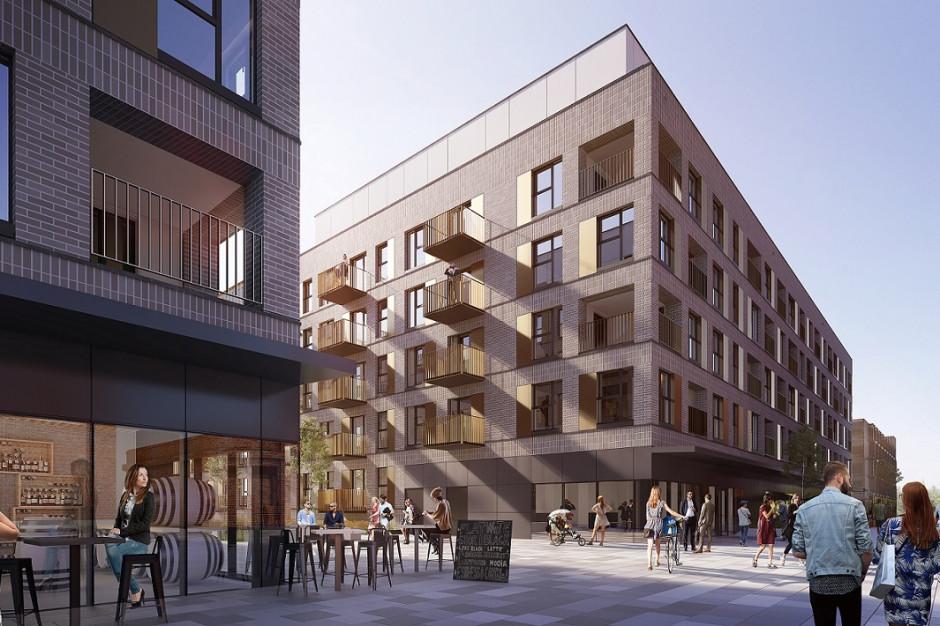 Echo: 1 rok, 4 miasta i 750 kolejnych apartamentów