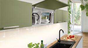 Minimalizm w kuchni. To jest na topie