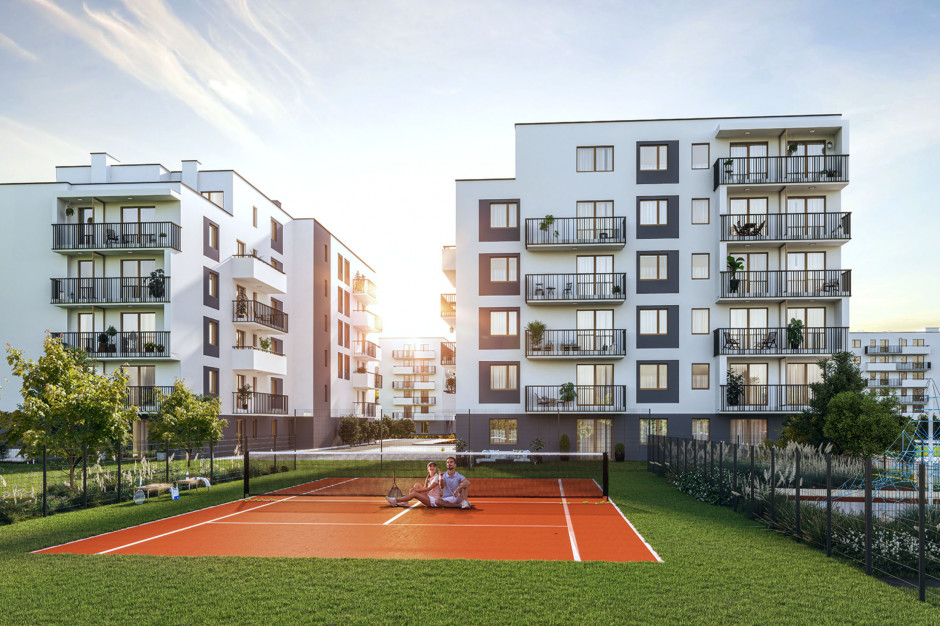 Victoria Dom powiększyła ofertę o 400 mieszkań w I kwartale