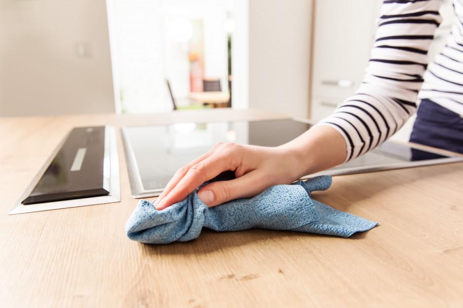 Higiena w domu. Sprawdź, jak utrzymać wnętrza w idealnej czystości