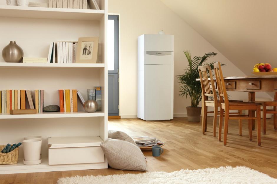 Ogrzewanie domu. Rozbudowana instalacja czy kocioł kompaktowy?
