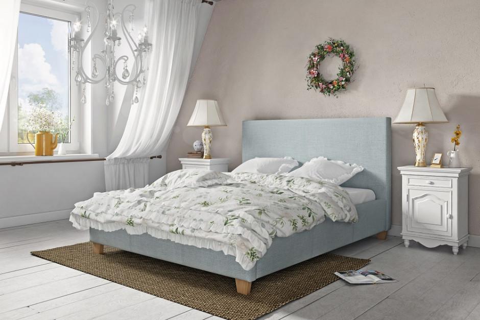Urządzasz sypialnię? Zainspiruj się stylem prowansalskim