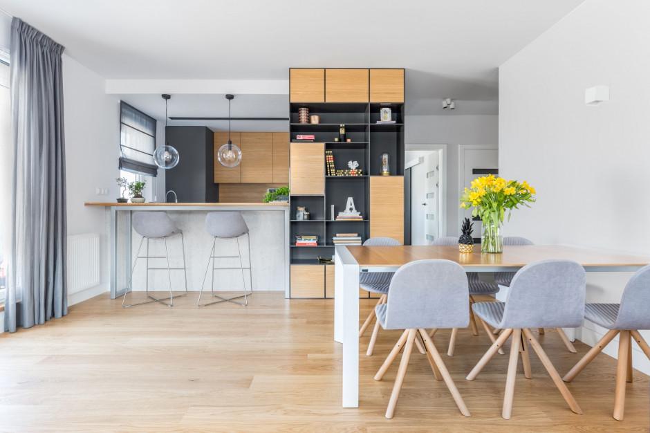 Mieszkania na nowo, czyli jak projektowanie zmieni się po epidemii