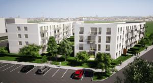 Oława buduje Mieszkania Plus