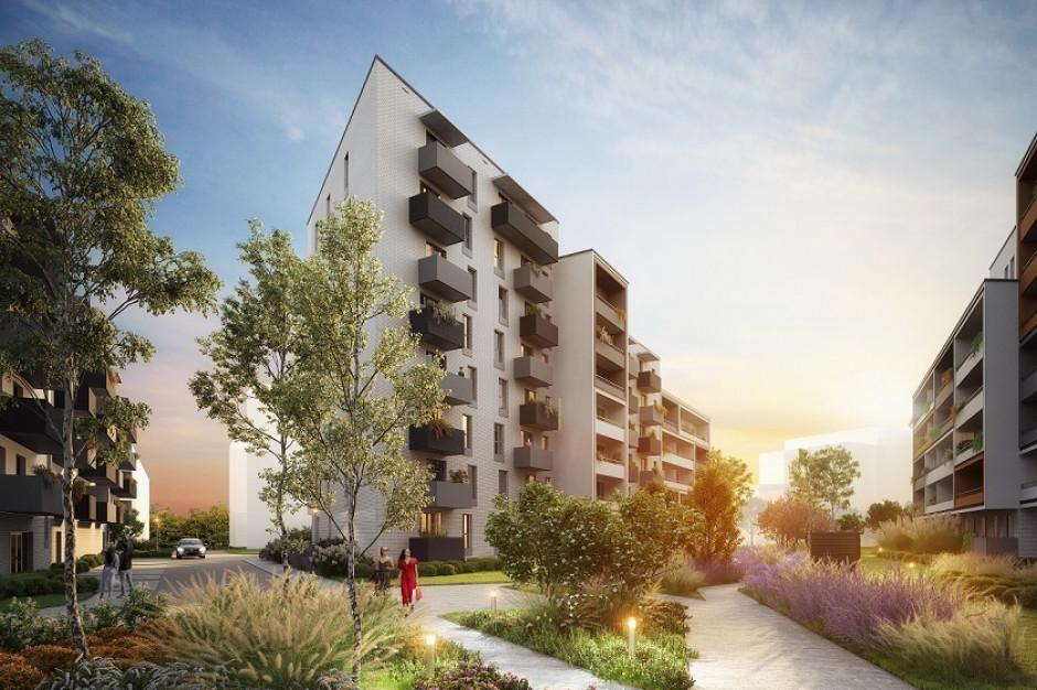 Do 2022 roku nad Odrą wyrośnie niemal 400 mieszkań w Lokum Porto