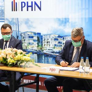 Polski Holding Nieruchomości planuje budowę 600 mieszkań w Bydgoszczy